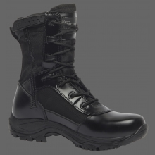 CLASS-A | TR908Z WP<br />Waterproof High Shine Side Zip Boot