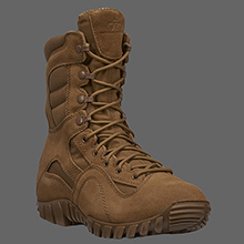KHYBER TR550WPINS: Waterproof Insulated Mountain Hybrid Boot